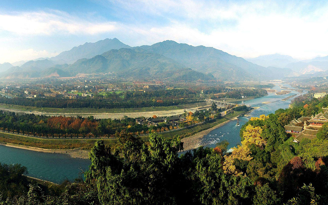 China Best Destinations in November
