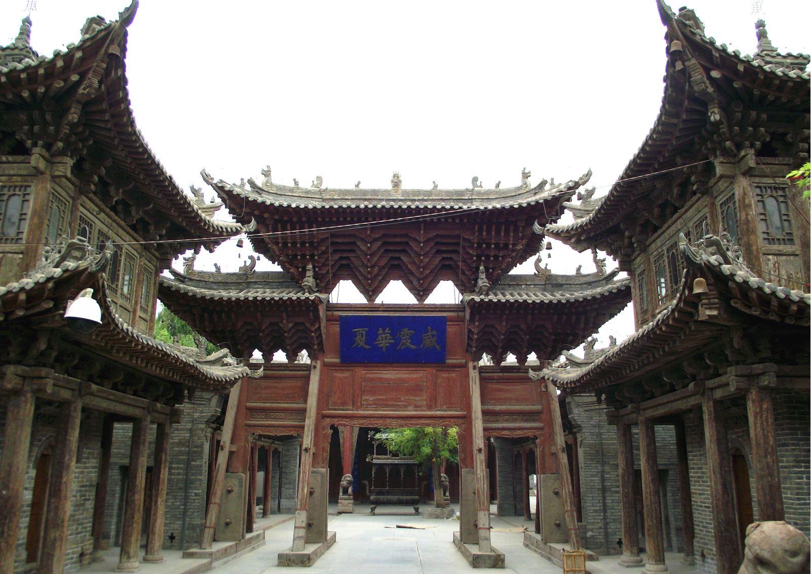 giant buddha temple