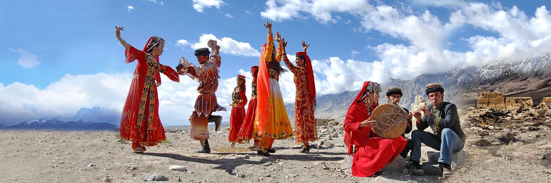 Silk Road Travel Guide
