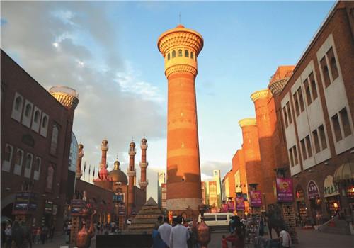What to Buy in Urumqi