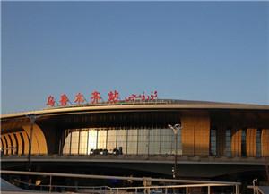 Transportation in Urumqi