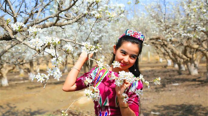 Xinjiang People