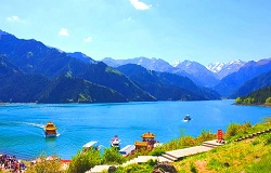 Urumqi Heavenly Lake.jpg