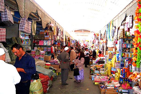 Sunday Bazaar, Kashgar Livestock Market-Silk Road Travel