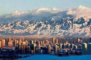 Travel Tips in Urumqi