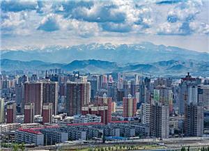 Best Time to Visit Urumqi