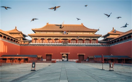 Beijing Travel Tips