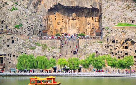 Luoyang Travel Tips