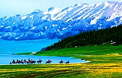 How much Does it Cost to Travel Xinjiang?