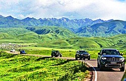 Is It Safe to Plan a Xinjiang Tour?