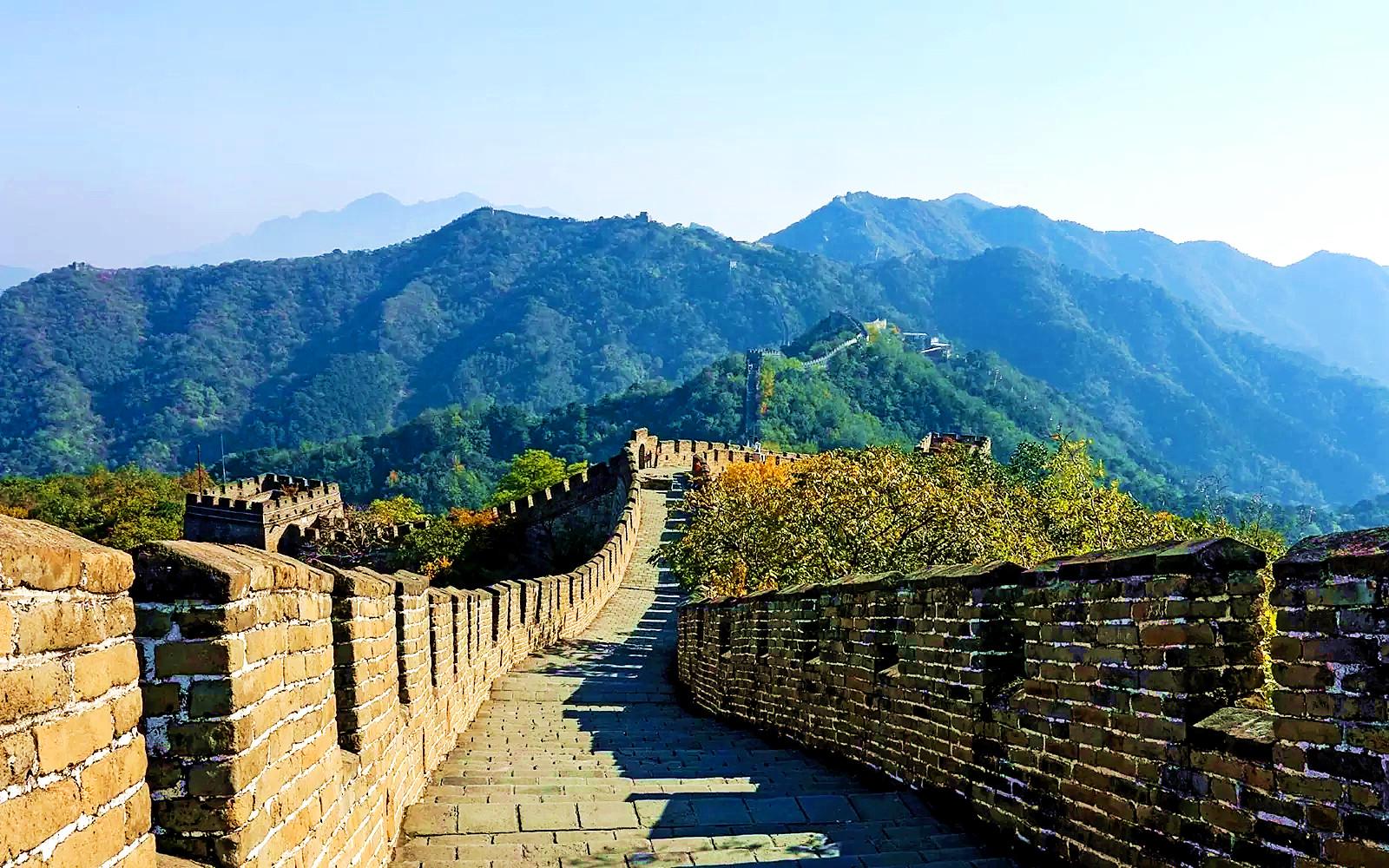 20 Days Panoramic China Silk Road Adventure