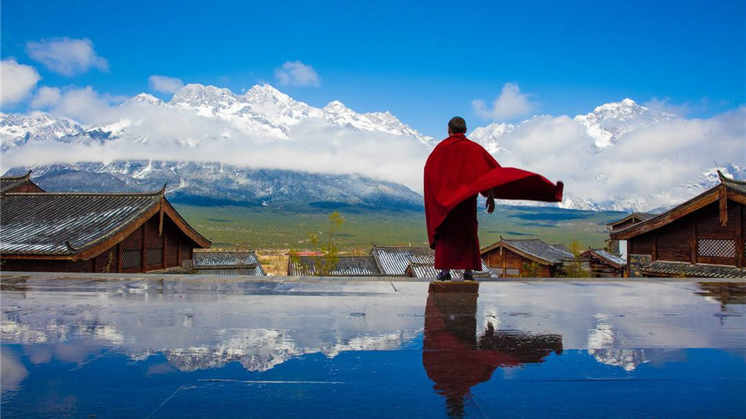 16 Days Silk Road and Yunnan