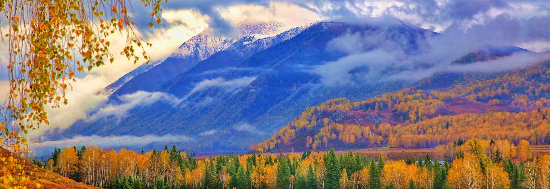 North Xinjiang Tours