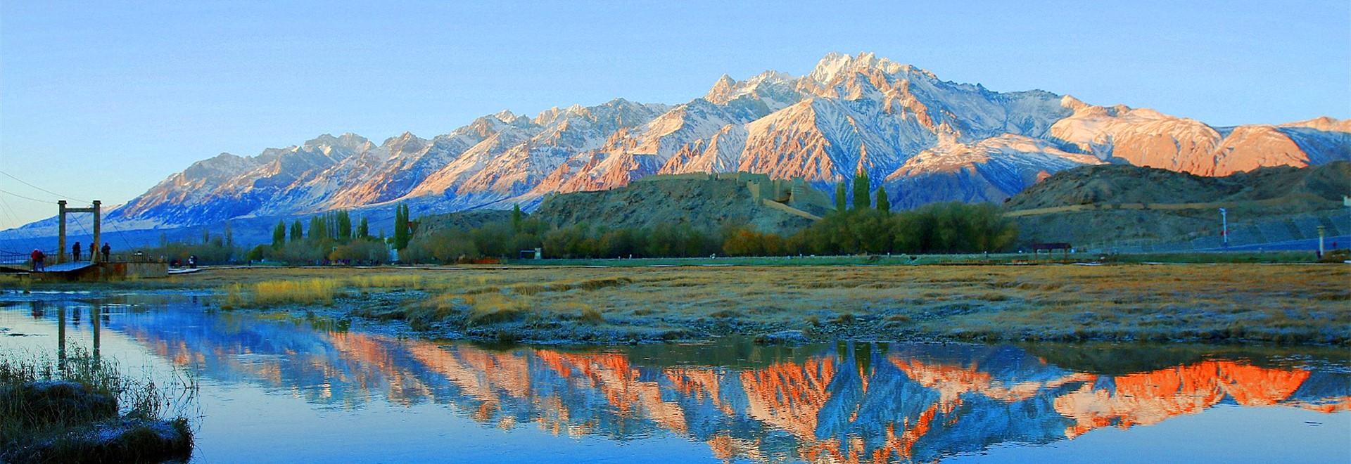 South Xinjiang Tours