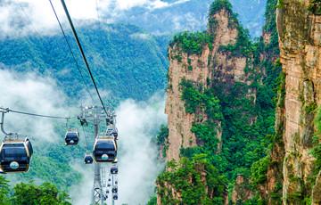 16 Days China Nature Tour