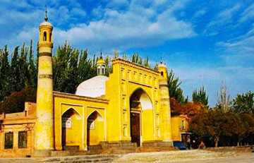 11 Days South Xinjiang Tour from Urumqi to Hotan