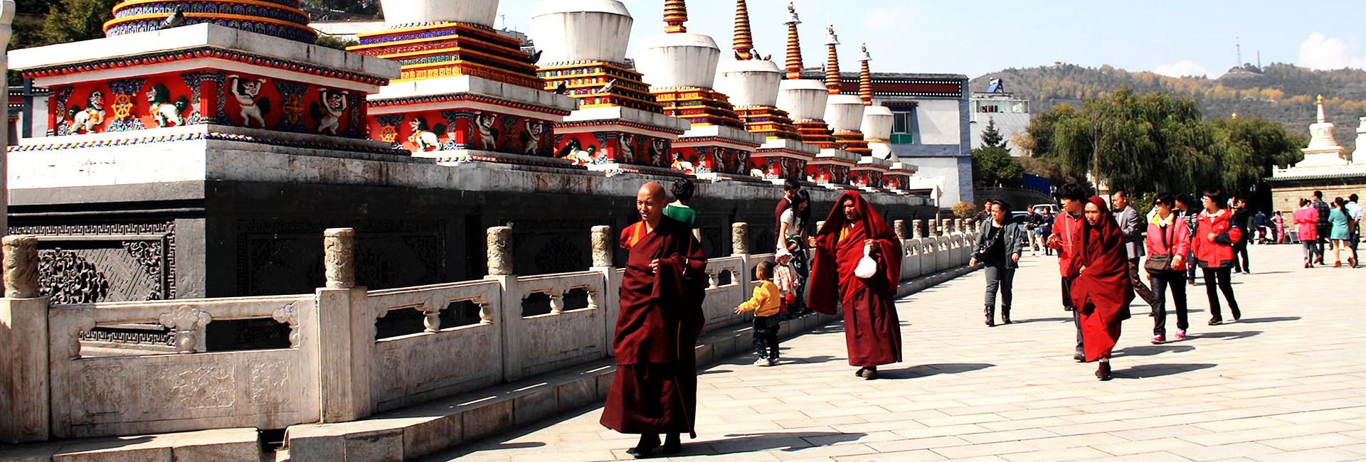 Qinghai Tours