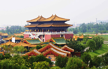 9 Days Xi'an and Luoyang Tour