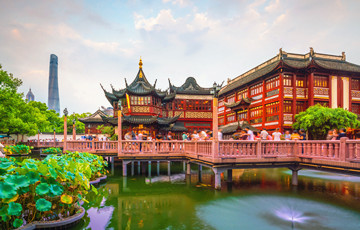 14 Days China Tour: Beijing, Pingyao, Xi'an, Luoyang, Chengdu & Shanghai