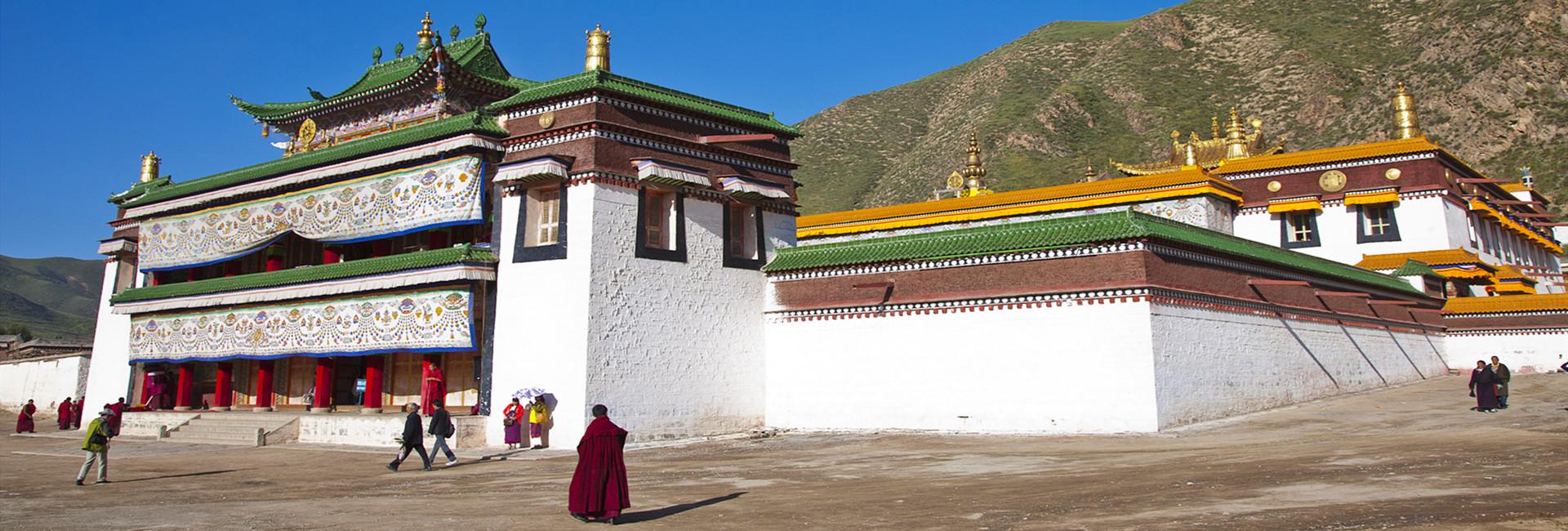 Gansu Tours