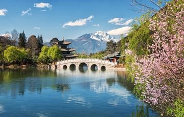 9 Days Chengdu to Lijiang Shangri-La Tour
