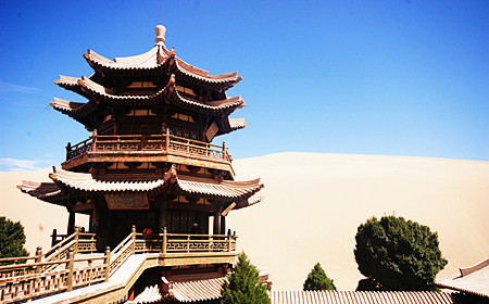 11 Days Silk Road Group Tour from Kashgar to Xi'an