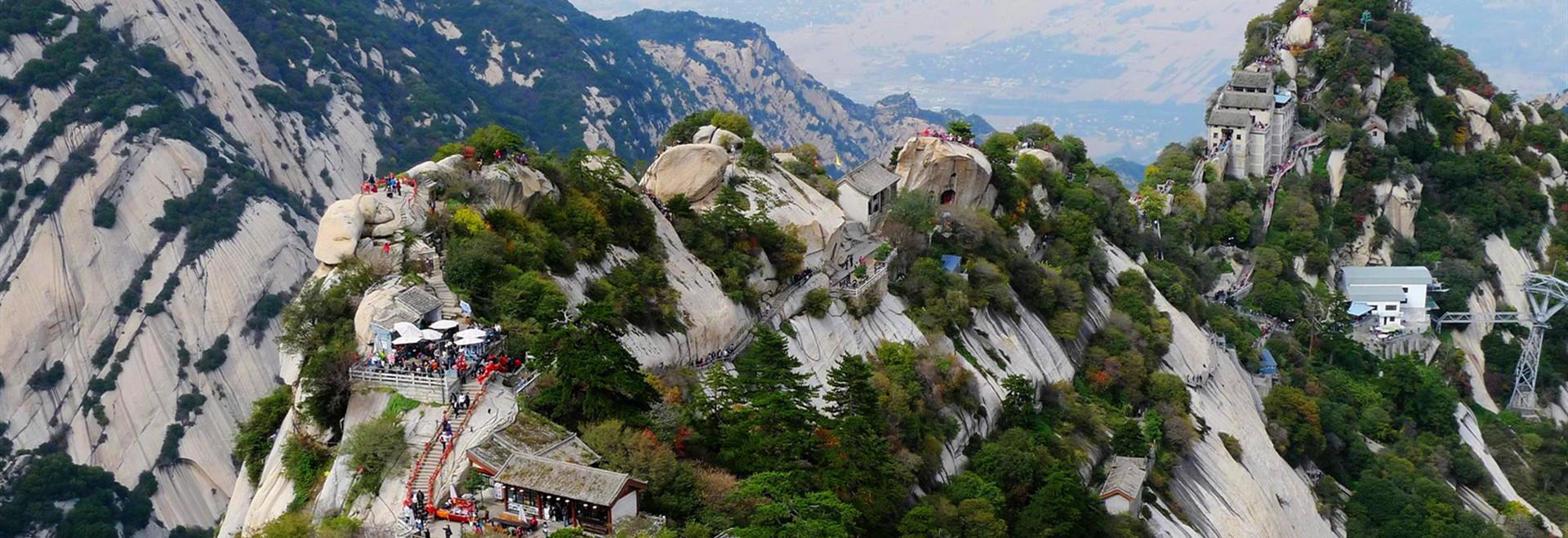 Xi'an Tours