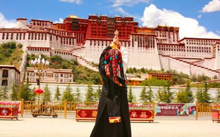 13 Days Beijing, Xi'an, Lhasa and Shanghai Tour