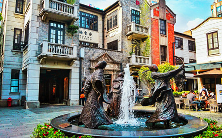 Day Tour in Shanghai