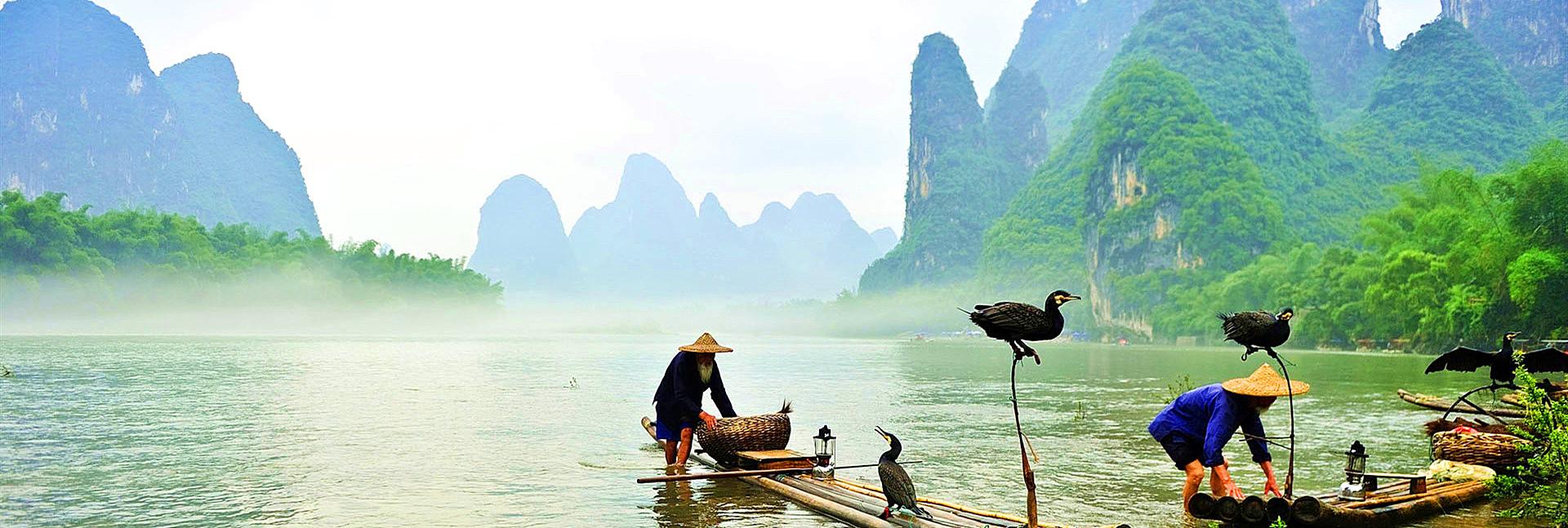 Top China Tours