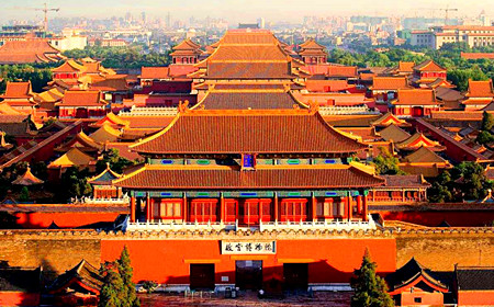 The Heritages & Food Tour of Beijing