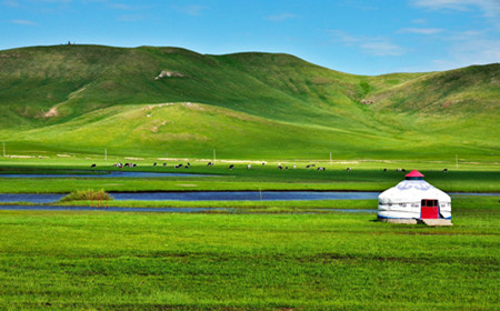 12 Days Silk Road and Inner Mongolia