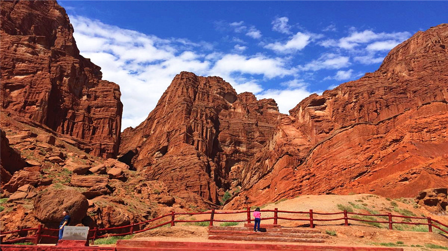 Tianshan Great Canyon.jpg