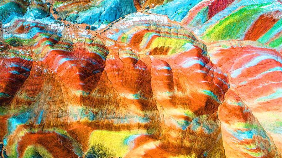 Zhangye Danxia Landform.jpg