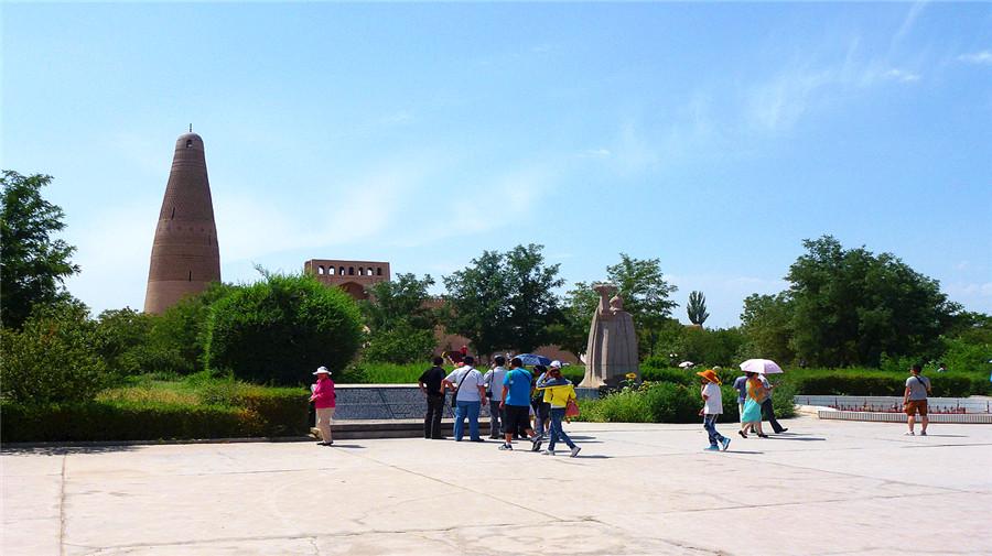 Sugong Minaret.jpg