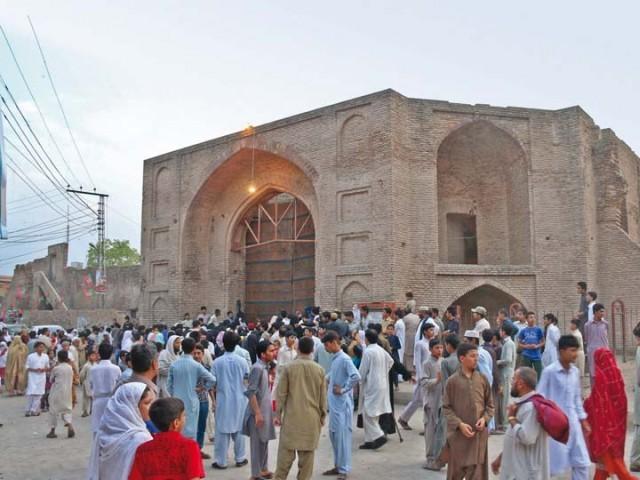 Gor Gathri Peshawar.jpg
