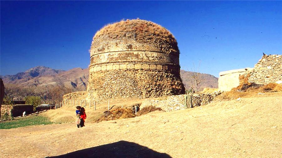 Shingardar Stupa.jpg
