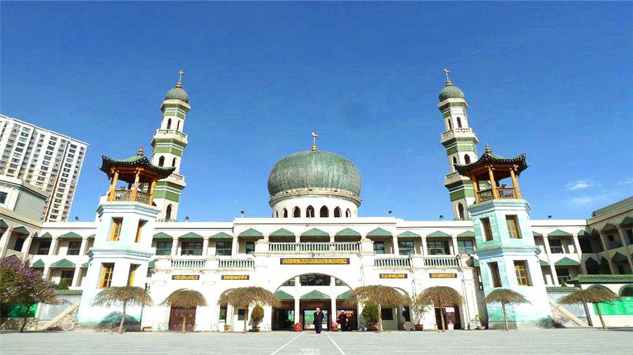 Dunhuang Mosque.jpg