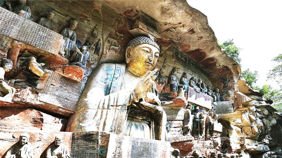 Beishan grottoes.jpg