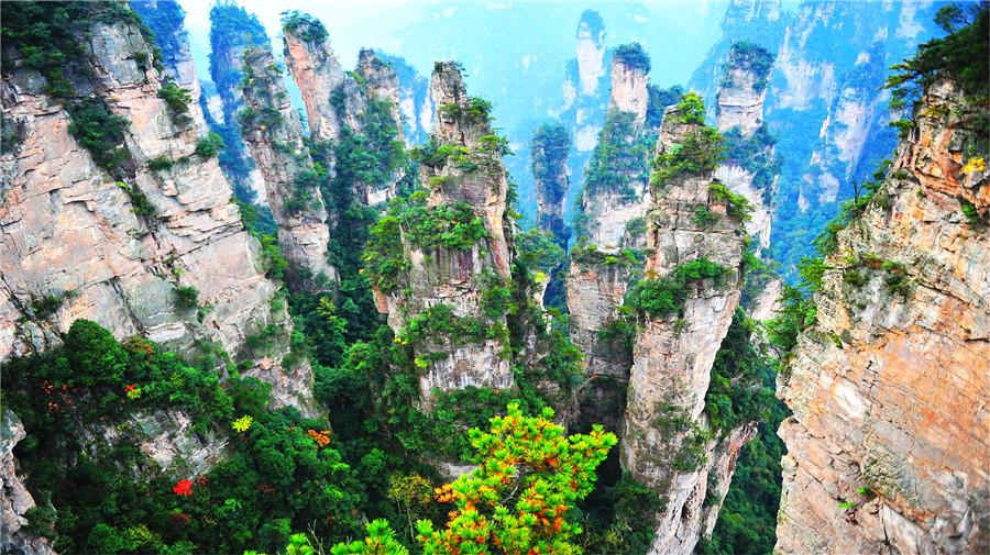 Tianzi Mountain.jpg