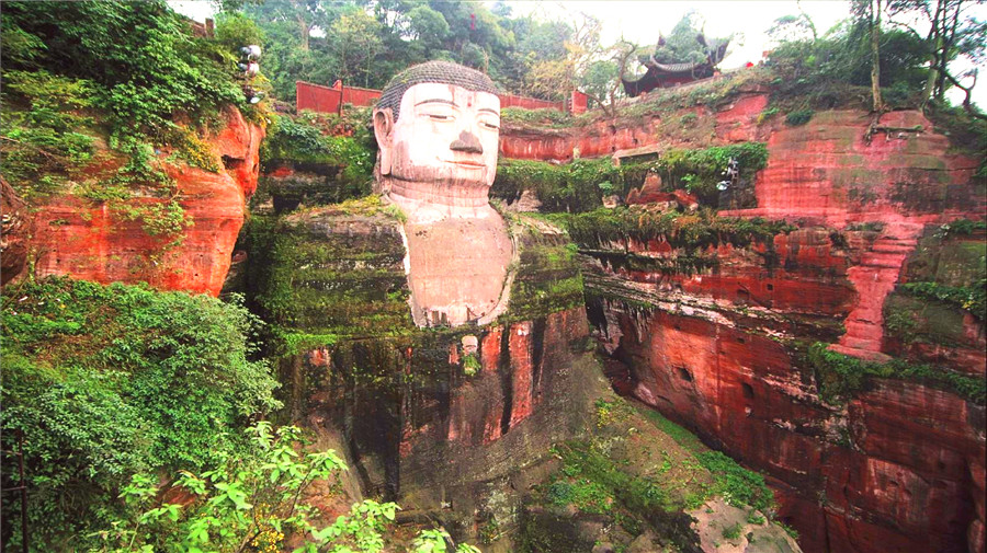 Leshan giant buddha.jpg