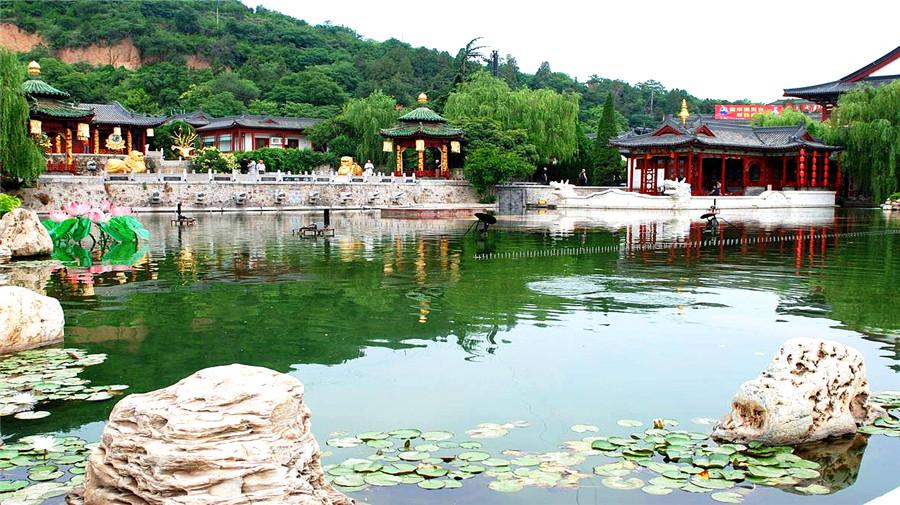 Huaqing Hot Spring.jpg