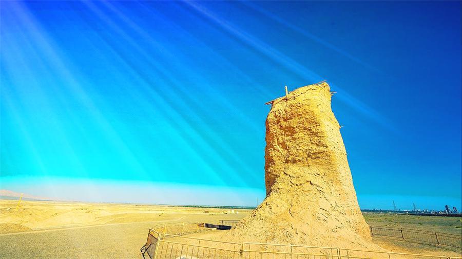 Kizilgaha Beacon Tower