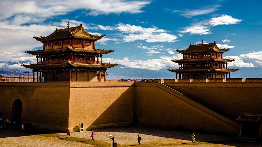 Jiayuguan Fortress.jpg