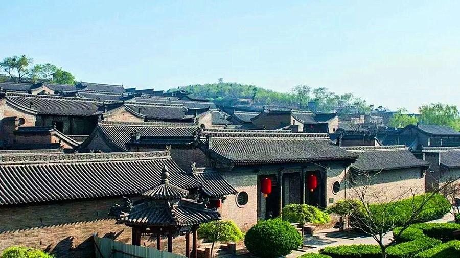 Wang Family Courtyard House.jpg