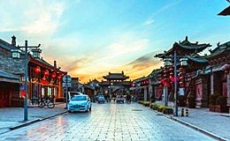 8 Days Tour from Beijing to Pingyao