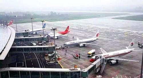 Zhangye Airport.jpg