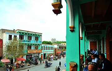 Private Kashgar City Tour