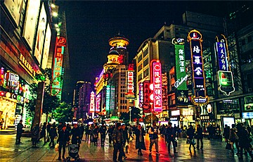 Private Shanghai City Tour