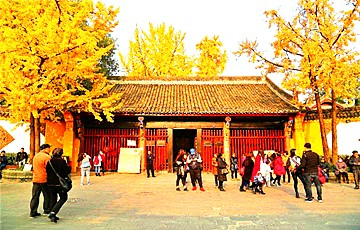 2 Days Chengdu Tour
